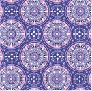 Seamless,Retro Revival,Pattern,Circle,Old-fashioned,Purple,Decoration,Backgrounds,Textile,Pink Color,Cultures,Design,Macro,seamless pattern,Blue,Vector,repeat pattern,Intricacy,Retro Wallpaper,Victorian Style,Ornate,Art,Wallpaper Pattern,Nostalgia,Ilustration,antique wallpaper,seamless wallpaper,Vintage Wallpaper,Antique,Illustrations And Vector Art,Arts And Entertainment,Visual Art