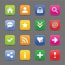 Interface Icons,Orange Color,Push Button,Check Mark,Sign,Square Shape,Star Shape,Exclamation Point,Icon Set,Sharing,Magnifying Glass,Isolated On Gray,Vector,Information Point,Checkbox,user,Letter I,Gray Background,Mathematical Symbol,Warning Symbol,Blue,'at' Symbol,Profile View,Green Color,Speech Bubble,Letter A,Loupe,Chat Room,Arrowhead,Information Symbol,Error Message,rss,Information Sign,Set,Cross Shape,Avatar,House,Pink Color,White,Heart Shape,Padlock,Red,Warning Sign,Yellow,Direction,Plus Sign,Directional Sign,Arrow Symbol,Symbol
