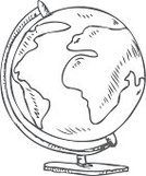 Earth,Globe - Man Made Object,World Map,handdrawn,Desktop Globe,Planet - Space,Spinning,Sphere,Scribble,Sketch,Doodle,Art,Cartoon,Paintings,Art Product,Black Color,Learning,Drawing - Activity,Isolated On White,Ball,Ilustration,University,Education,Symbol,Design,Clip Art,Back to School,Drawing - Art Product,Student,Cartography,Standing,Vector,Painted Image,Single Object,Child's Drawing,Studying,White,Grunge,Map,Hand-drawn,Isolated,Rough,Study,Classroom
