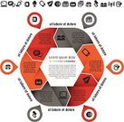Infographic,Organization,Action,Business,Planning,Marketing,Ideas,Plan,Vector,Concepts,Hexagon,Symbol,Brochure,Icon Set,Text,Global Communications,Pattern,Menu,Ilustration,Inspiration,Data,Advice,Backgrounds,Commercial Sign,Label,Choice,Imagination,Application Form,Banner,Part Of,Composition,Web Page,Design Element,Arrow Symbol,Creativity,Steps,Multi Colored,Empty,Form,Geometric Shape,Modern,Decoration,Direction,Sparse,Clean,Ornate,Diagram,Placard,Design,template,Communication,Number