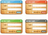 Interface Icons,Vector,Wood - Material,Ilustration,Log On,Application Form,Plan,Backgrounds,Label,Frame,Symbol,Design,Color Image,Empty,Shiny,Authority,Banner,Internet,Design Element,Style,Sign,Modern,Password,Security System,Web Page,Blank