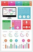 Infographic,Symbol,Computer Icon,Map,Computer Monitor,Chart,Connection,Graph,World Map,Data,The Media,Design Element,Business,rating,Internet,Computer,template,Direction,Banner,Application Software,PC,Finance,Text Messaging,widget,Design,Frequency,Interface Icons,Abstract,Web Page,UI,Diagram