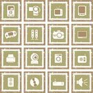 Retro Revival,Grunge,Camera - Photographic Equipment,Dirty,Television Set,Symbol,Icon Set,Computer Icon,Design Element,Radio,Technology,Home Video Camera,MP3 Player,Electrical Equipment,CD,Video Conference Camera,Internet,Personal Data Assistant,Washing Machine,Palmtop,Equipment,Broadcasting,Sound,Speaker,Ilustration,Computer Printer,Modem,Liquid-Crystal Display,Group of Objects,Electronic Organizer,Vector,Wireless Technology,No People,Computer Graphic