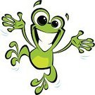 Frog,Cheerful,Green Color,Cartoon,Toad,Bizarre,Humor,Fun,Animal,Jumping,Awe,Happiness,Small,Ecstatic,Clip Art,Amphibian,Gift,Super - Film Title,Cartoon Animals,Cute,Smiling,Gesturing,Showing,Characters,Mascot,Spreading,Anthropomorphic,Ilustration,Cartoon Animal,Young Animal,Vector,big eyes,Cartoon Frog,Animal Eye,Joy,Toothy Smile,Smiley Face