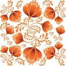 Pattern,Flowing,Textile,Indigenous Culture,Abstract,stylize,Beige,Blossom,Ilustration,Vector,Russian Style,Textured,Decor,Branch,Cultures,Orange Color,Flower,Decoration,Wallpaper Pattern,Wildflower,Flourish,seamlessly,Brown,Folk Music,Art,Style,Repetition,Backgrounds,Red,Yellow,Russian Culture,red flower,Seamless,Bouquet,Nature,Purple,Maroon,Plant,Paint,Russian Pattern,Beautiful