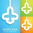 Vector,Air Vehicle,Silhouette,Freight Transportation,Aerospace Industry,Abstract,Airplane,Cartoon,Sky,Label,Cutting,Sign,Placard,Design Element,Concepts,Transportation,Backgrounds,Paper,Wallpaper Pattern,Greeting Card,Greeting,template,Banner,Design,Frame,Paintings,Orange Color,Painted Image,Colors,Gift,Shape,Blue,Travel,Green Color,Simplicity,Air,Flying,Business Travel,Vacations,Symbol,Speed,White,Commercial Airplane