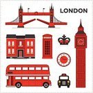 London - England,Double-Decker Bus,Taxi,Label,Bus,UK,Tripping,Computer Icon,Bending Over,Symbol,Ilustration,Big Ben,England,British Flag,Telephone Booth,Tower Bridge,Telephone,Nobility,Urban Scene,City,1940-1980 Retro-Styled Imagery,Queen,Gentleman - Singer,Land Vehicle,Set,Retro Revival,Europe,Holiday,People Traveling,Construction Industry,template,Tourism,Mode of Transport,Tour Bus,Crown,Flag,Doodle,Tower,Town,Travel,Old-fashioned,Travel Destinations,red bus,Vacations,Red,Tower of London