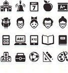 Symbol,Computer Icon,Toy Block,Teacher,Icon Set,Book,Open,Schoolgirl,Owl,Letter C,Letter B,Letter A,Education,Lunch Box,Palette,Paintbrush,Schoolboy,Black And White,Apple - Fruit,School Building,Bell,Stack,Calendar,Alphabet,Textbook,Classical Style,Soccer Ball,Success,Writing,Pencil,Hard Cover Book,Book Cover,Calculator,Paint,Computer,Blackboard,Human Face,Ruler,Leaf,orthography,Art and Craft Equipment,Laptop,Creativity,Going Back To School