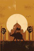 India,Cultures,Elephant,Travel,Poster,Backgrounds,Sign,Sun,Taj Mahal,Grunge,Dirty,Old-fashioned,Symbol,Abstract,Vertical,Wallpaper,Wall,Print,Textured Effect,Rough,nation,Antique,Vector,Religion,Hinduism,Art,Symbols Of Peace,Beautiful,Old,Sunrise - Dawn,National Landmark,Drawing - Art Product,Country - Geographic Area,Ilustration,Sunset,Asia