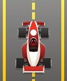 Racecar,Sports Race,Sports Car,Auto Racing,Toy,Car,Motorsport,Mode of Transport,Single Object,Land Vehicle,Grand Prix,Toy Store,Speed,Driving,Red,Sport,Team Sport,Competitive Sport