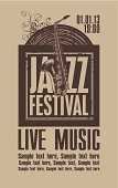 Jazz,Poster,Popular Music Concert,Jazz Festival,Backgrounds,Music Festival,Ilustration,Music,Musical Instrument,Record,Equipment,Vector,Old-fashioned,Saxophone,Art,Trumpet,Cultures,Classical Music,Banner,Musical Band,Brass Band,Musician,Single Object,Pattern,Performer,Singing,Style,1940-1980 Retro-Styled Imagery,Ideas,Brown,Beige,Acoustic Instrument,Design,Modern,Sound,Invitation,Leisure Activity