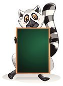 Frame,Menu,Playful,Hiding,Computer Graphic,Lemur,Holding,Copy Space,sides,Blackboard,Space,Image,Placard,Backgrounds,Animal,Sign,Advertisement,template,Lifestyles,At The Edge Of,Rectangle,Two-dimensional Shape,Shape,Striped,Billboard