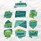 Two-dimensional Shape,Folded,Paper,Vector,Banner,Abstract,Sale,Shape,Geometric Shape,Text,Design Element,Summer,Retro Revival,Old-fashioned,New,Textured Effect,Symbol,Edition,Sheet,Sun,Fun,Set,Style,Crumpled,Label,Computer Graphic,Giving,Large,Backgrounds,Savings,Textured,Collection,Application Form,Exclusive,Ornate,Heading the Ball,Forbidden,template,Special,Design,Decoration,Torn,Origami