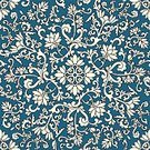 Pattern,Chinese Culture,Floral Pattern,Backgrounds,Wallpaper Pattern,Seamless,Southeast Asia,Elegance,Repetition,White,Complexity,Flourish,Blue,Asia,East Asian Culture,Vector,Retro Revival,Christmas Decoration,Ilustration,Abstract,Ornate