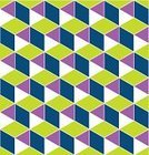Eyesight,Illusion,Pattern,Seamless,In A Row,Modern,Wallpaper Pattern,Geometric Shape,Crate,Box - Container,Computer Graphic,Abstract,Frame,Ilustration,Rhombus,Triangle,Design,Three Dimensional,Shape,Decoration,Cube Shape,Square Shape,Backgrounds,Repetition