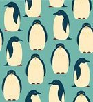 Penguin,Seamless,Young Animal,Silhouette,Baby,Print,Pattern,Textile,Cartoon,Textured,Design,North Pole,Duvet,South Pole,Backgrounds,City Of Nice,Shape,Cool,Animal,zoo animals,Bird,Pencil Drawing,Curtain,Water Bird,Outline,Cute,Decoration,Comfortable,Young Bird,Cold - Termperature,Sea,Ilustration,Water,Winter,Drawing - Art Product,Humor,Cute Animal,Wildlife,Turquoise,Ornate,Book Cover,Swimming Animal