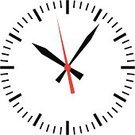 Clock Face,Clock,Vector,Minute Hand,Time,Abstract,Isolated,Black And White,Dial,Arrow Symbol,Backgrounds,Clockworks,Checking the Time,vector image,Turning,Time Lapse,Second Hand,Symbol,Business,Hour Hand,Red,Day,Timer,White Background,Clip Art,Silhouette,Vector Graphic,Instrument of Time,Drawing - Art Product,Watch,Instrument of Measurement,Design,isolated on white background,Scale,Back Lit,clockwise,Multi-Layered Effect,Speed,Alarm Clock,Ilustration,Pointer Stick,Quarter,Number 15,Computer Graphic,Sketch,Isolated On White,Deadline,Ticking,vector art,Single Object,Design Element