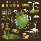 Pollution,Garbage,Earth,Landfill,Recycling,Dirt,Environment,Factory,Water,Drought,Toxic Substance,Animal,Gardening,Solution,Fuel and Power Generation,River,Exhaust Pipe,Electricity,Turbine,Adversity,Garbage Dump,Sea,Environmental Conservation,Futuristic,Ilustration,Healthy Lifestyle,Bicycle,Environmental Damage,Tree,Nature,Problems,Plant,Science,Cartoon,Forest,Tree Stump,Clip Art,Danger,Climate,Ecosystem,Can,Solar Power Station,Battery,Vector,Smog