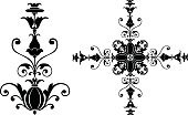 Scroll,Scroll Shape,Ornate,Scroll,Embroidery,Victorian Style,Scrapbook,Vector,Corner,Symbol,Decoration,Gothic Style,Frame,accent,Old-fashioned,Certificate,Medieval,Dingbat,Computer Graphic,Sign,Clip Art