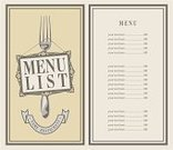 Menu,Food,Elegance,Frame,Duvet,Old-fashioned,Silver Colored,Dinner,Picture Frame,Bar - Drink Establishment,Backgrounds,Text,Paintings,Price,Drink,Square,Art,Ribbon,Table,Kitchen Utensil,Fork,Breakfast,Design,Restaurant,Cafe,Dining,1940-1980 Retro-Styled Imagery,Vector,Commercial Kitchen,Ilustration,Banner,Decoration,Crockery,Lunch,Equipment,Symbol,Silverware