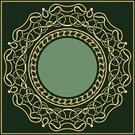 Floral Pattern,Swirl,Ornate,Gold Colored,Vector,Picture Frame,Classic,Design,Retro Revival,Frame,Classical Style,Old-fashioned,Design Professional,Decoration,Style,Shiny,Rectangle,Simplicity,Luxury,Elegance,Frame