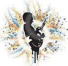 Guitar,Music,Guitarist,Musician,Teenager,Grunge,Dirty,Classical Concert,Vector,Design,Party - Social Event,Silhouette,Popular Music Concert,Modern Rock,Musical Theater,Youth Culture,Computer Graphic,Adolescence,Art,1940-1980 Retro-Styled Imagery,Retro Revival,Flower,Ilustration,Modern Art,Swirl,Creativity,Funky,Scroll Shape,Floral Pattern,Fashion,Decoration,Scroll,Classical Style,Elegance,Scroll,Style,Modern,Shape,Old-fashioned,Disco Dancing,Plant,Sparse,Back Lit,Nightclub,Fashion,Music,Arts And Entertainment,Decor,Leaf,Bush,Beauty And Health