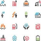 Icon Set,Symbol,Computer Icon,House,Alternative Energy,Solar Panel,Electric Plug,Natural Gas,Renewable Energy,Power Station,Refinery,Machine Valve,Electricity,Lightning,Mining,Power Line,Coal,Vector,Gasoline,Flame,Oil Industry,Battery,Oil Rig,Cart,Sign,Gas Can,Fire - Natural Phenomenon,Borehole,Power,Men,Oil,Fuel and Power Generation,Barrel,Fossil Fuel,Compact Fluorescent Lightbulb,Light Bulb,Solar Energy,Energy,Nuclear Energy,Gas Station,Oil Drum,Refueling,Atom,Simplicity,Colors,Oil Pump,Industry,Halogen Lightbulb,Power Supply
