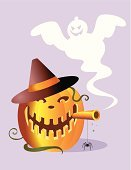 Smoke - Physical Structure,Halloween,October,Spider,Horror,Hell,Ghost,Pumpkin,Evil