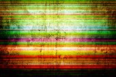 Backgrounds,Striped,Old-fashioned,Pattern,Material,Multi Colored,Damaged