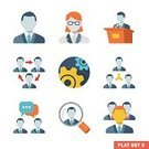 People,Computer Icon,Symbol,Flat,One Person,Infographic,Silhouette,Office Interior,UI,Business,Avatar,Businessman,Presentation,Occupation,Teamwork,Team,Profile,Seminar,Group Of People,Discussion,Ilustration,Eyeglasses,Design Element,Magnifying Glass,user,Social Gathering,Vector,Organized Group,Organization,Female,Conference,Meeting,Design,Leadership,Partnership,Manager,Set,Job - Religious Figure,Tribune Tower,Development,Identity
