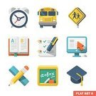 Infographic,Computer Icon,Symbol,Flat,Education,Safety,Application Form,Child,Student,Cap,Vector,Learning,Questionnaire,Graduation,Internet,Teaching,Clock,Bus,UI,Exam,Dictionary,Alarm Clock,Paper,University,Computer,Sign,Diary,Book,Chalk - Art Equipment,Cursor Arrow,Pencil,Set,Blackboard,Science,Ruler,Ribbon,Mathematical Symbol,Alphabet,Diploma,Yellow,Pen,Mathematics