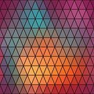 Triangle,Pattern,Backgrounds,Ilustration,Vector,Color Image
