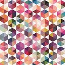 Vector,Ilustration,Pattern,Backgrounds,Geometric Shape,Color Image