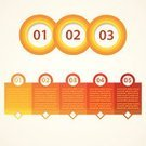Ilustration,Vector,Choice,Circle,Infographic,Design,Orange Color,Design Element,Option Tabs,Option Tab,Multi Colored,Interface Icons,template,Computer Graphic,Vibrant Color,toggle,Typescript,Label,Number,Sliding,Text