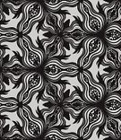 Black And White,Pattern,Fashion,Cute,Ilustration,Monochrome,Swirl,Ornate,Floral Pattern,Abstract,Black Color,Decor,Seamless,Design,Decoration,Art,Vector,Backgrounds,Drawing - Art Product,Image,Curtain,Style,Wallpaper Pattern,Nature,Modern,Curve,Repetition,Elegance,Shape,White,Computer Graphic