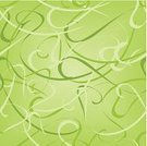 Pattern,Smooth,Taurean Green,Effortless,Grass,Vector,Dividing Line,Abstract,Curve