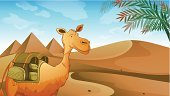 Sandstorm,Animal Back,One Animal,Image,Plant,Camel,Hump,Palm Tree,Thirsty,template,sides,Man Made,Computer Graphic,Backpack,Pocket,Triangle,Sand,Sky,Fern,Leaf,Side View,Animals In The Wild,Animal,Land,Dirt,Outdoors,At The Edge Of,Animal Hair,far,Heat - Temperature,Angle,Brown,Pyramid,Desert