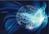 Global Communications,Global Business,Global,Computer Network,Communication,Social Networking,Ideas,Concepts,Sphere,Backgrounds,Spotted,Backdrop,Internet,Futuristic,Motion,Glowing,Bonding,Space,Science,Digitally Generated Image,Connection,Abstract,Technology,Information Medium,Data