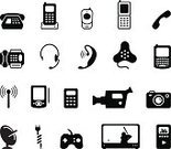 Headset,Call Center,Symbol,Mobile Phone,Telephone,Computer Icon,Global Positioning System,Fax Machine,Conference Call,Charging,Hands-free Device,International Landmark,Icon Set,Television Set,Electric Plug,Palmtop,Voice,Leisure Games,Camera - Photographic Equipment,Video Game,Animal Antenna,Vector,Home Video Camera,MP3 Player,Antenna - Aerial,Personal Data Assistant,Landline Phone,Communications Tower,Electronic Organizer,Wireless Technology,Satellite Dish,Mobility,Conference Phone,Calculator,Downloading,Music,Clip Art,Design,Ilustration,Digitally Generated Image,Flip Phone,Baseball Player,Decoration,music player,Series,Color Image,Camera Film,Part Of,Clipping Path,accent
