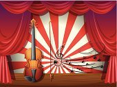 Steel,Man Made Material,Red,Classical Style,Photograph,Striped,Image,Classic,Baroque Orchestral,centerstage,Musical Instrument,Musician,Computer Graphic,Jazz,Violin,Musical Instrument String,Curtain,Picutre,Clip Art,Classical Music,Rock and Roll,Folk Music,Music,Catwalk - Stage,Nylon,Easy Listening