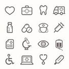 Computer Icon,Symbol,Healthcare And Medicine,Single Line,In A Row,Healthy Lifestyle,Medical Exam,Stroke,Doctor,Heart Shape,Medicine,Heart - Entertainment Group,Human Eye,Dentist,Document,Human Teeth,Ambulance,Bag,Herbal Medicine,Microscope,Pharmacy,Stethoscope,Newspaper,Nurse,First Aid,Equipment,Adhesive Bandage,Laboratory,Anatomy,Speech Bubble,Pill,Hospital,Ilustration,Group of Objects,Care,Reflection,Body Care,Atom,Taking Pulse,Human Internal Organ,Internet,Syringe,Wheelchair,Capsule,Emergency Sign,Bandage,Outline Icon,First Aid Sign,Thermometer,Vitamin Pill,Chemical,Human Lung,Urgency,Birth Control Pill,Paper,Science,Emergency Services,Blood,Machine Teeth,Chemistry,Pulse Trace,Narcotic