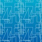 Pattern,Blueprint,Eternity,Backgrounds,Simplicity,Blue,Striped,Textile,Repetition,Shape,Ornate,Backdrop,Decoration,Vector,Ilustration,Abstract,Geometric Shape,Computer Graphic