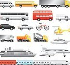 Train,Computer Icon,Nautical Vessel,Ship,Tanker,Shipping,Cargo Container,Freight Transportation,Bus,Vector,Truck,Airplane,Car,Transportation,Set,Helicopter,Taxi,Direction,Clip Art,Sport,School Bus,Bicycle,Mini Van,Cruise,Journey,Eps10