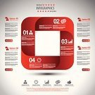 Infographic,Red,Complexity,Computer Graphic,Gray,Digitally Generated Image,Three-dimensional Shape,Geometric Shape,Planning,Backgrounds,Newspaper,template,Abstract,Modern,Vector,Technology,Business,Symbol,Multi Colored,Commercial Sign,Information Medium,Style,Number,Direction,Marketing,Banner,Color Image,Label,Creativity,Analyzing,Internet,Shape,Message,Computer Icon,Book Cover,Dividing Line,Ilustration,Vibrant Color,Data,Simplicity,Design,Blog,Plan,Design Element,Sign,gradation,Copy Space,Connection,Concepts