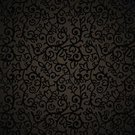 Wallpaper,Silk,Black Color,Retro Revival,Old-fashioned,Pattern,Creativity,Luxury,Baroque Style,Elegance,Victorian Style,Curve,Textured Effect,Style,Wallpaper Pattern,Decoration,Color Gradient,Textile,Old,Brown,Ornate,Backdrop,Vector,Leaf,Design,Seamless,Decor,Textured,Floral Pattern,Wrapping Paper,Classic,Swirl,Ilustration,Vignette,Backgrounds