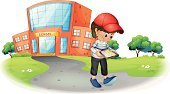 Little Boys,Touch Screen,Men,Grass,Child,Student,Computer,Man Made,Footpath,Plant,Tree,Computer Graphic,Backgrounds,Leaf,People,Bush,Street,Computer Software,Image,Science,Progress,Blue,Small,Technology,Machinery