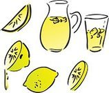 Lemonade,Lemon,Lemon Soda,Pitcher,Drawing - Activity,Human Hand,Vector,Jug,Religious Icon,Juice,Ilustration,Residential Structure,Punch,Symbol,Retro Revival,Homemade,1940-1980 Retro-Styled Imagery,Drink,Home Interior,Hand-drawn,Computer Icon,Freshness,Yellow,Fruit,International Landmark,Cool,Citrus Fruit,Cold - Termperature,Food And Drink,Summer,quench,Refreshment