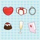 Chocolate Candy,Ring,Diamond,Valentine's Day - Holiday,Chocolate,Iconset,Religious Icon,Heart Shape,Engagement,Engagement Ring,Candy,Champagne,Icon Set,Cake,Bow,Beauty And Health,Holidays And Celebrations,Valentine's Day,Symbol,Fashion,Love,Crystal,Glass,Computer Icon,Gift