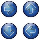 Arrow Symbol,Web Page,Vector,right,Blue,Shape,On Top Of,Symbol,Next,Reflection,Insignia,Badge,Menu,Cursor,Arrowhead,Design,Ilustration,Computer Graphic,Sign,Direction,Internet,Design Element,Interface Icons,Shiny,White,Computer Icon,Moving Up,Backgrounds,Connection,Circle,Push Button