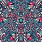 Multi Colored,Backgrounds,Doodle,Vector
